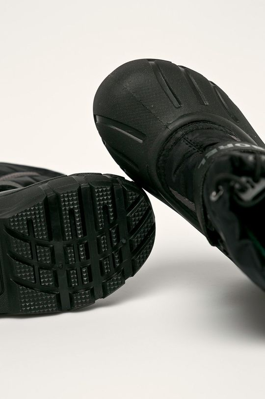 černá Sorel - Dětské boty Childrens Flurry