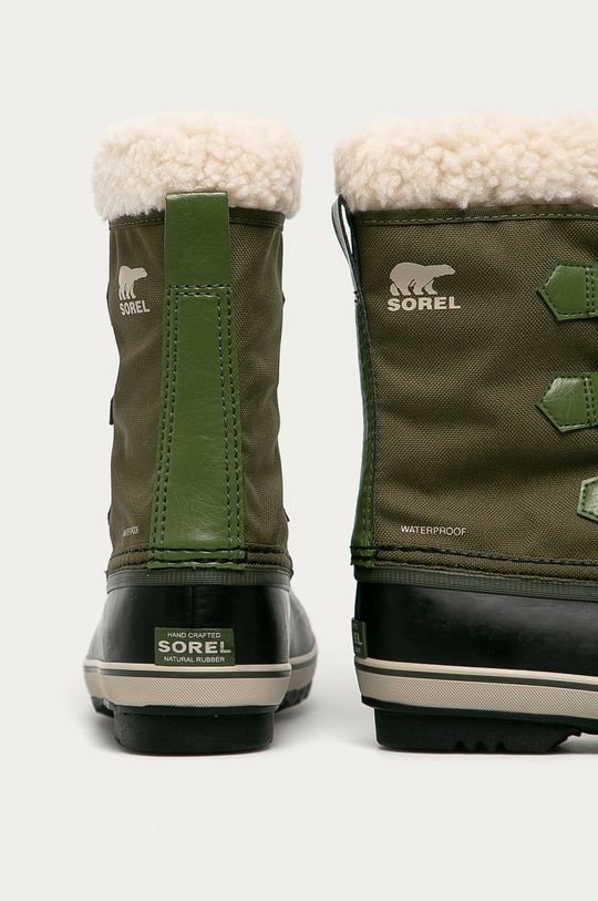 Sorel - Cizme de iarna copii Yoot Pac Nylon  Gamba: Material sintetic, Material textil Interiorul: Material textil Talpa: Material sintetic