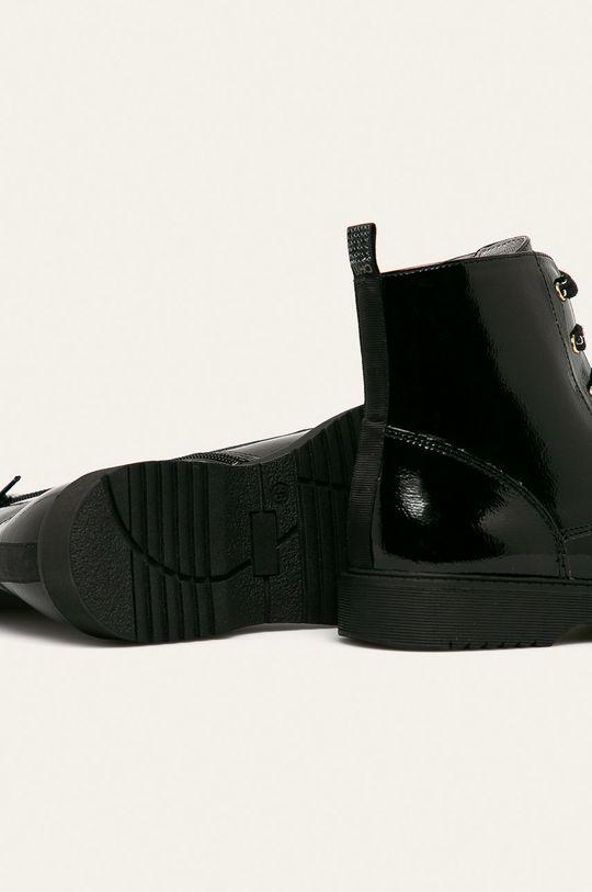 Liu Jo - Členkové topánky  Zvršok: Syntetická látka Vnútro: Prírodná koža Podrážka: Syntetická látka