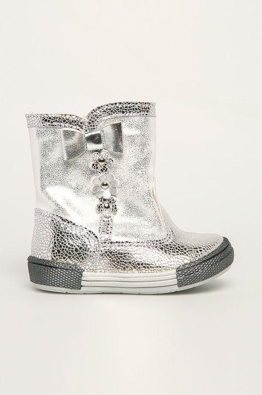 stříbrná Bartek - Dětské boty Dívčí