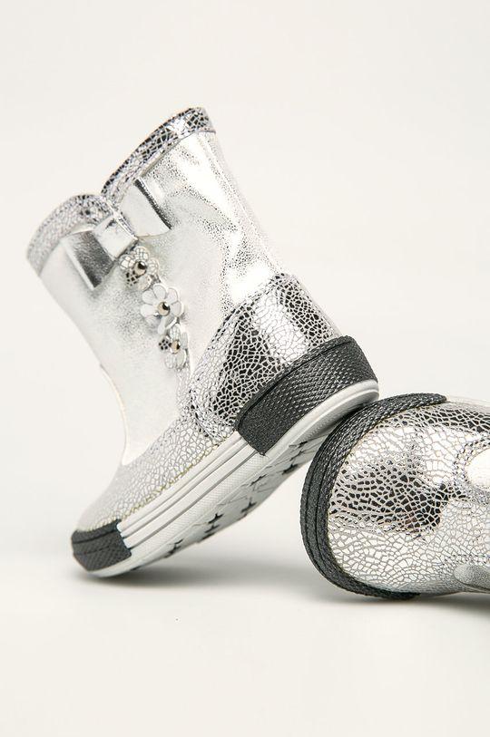 stříbrná Bartek - Dětské boty