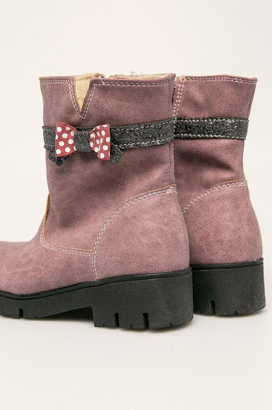 Kornecki - Dětské boty  Svršek: Umělá hmota Vnitřek: Textilní materiál Podrážka: Umělá hmota