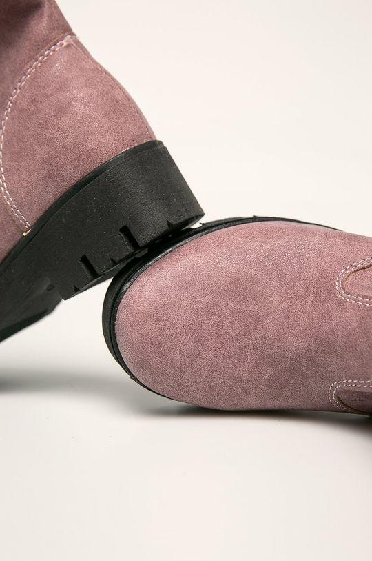 orchidejová Kornecki - Dětské boty