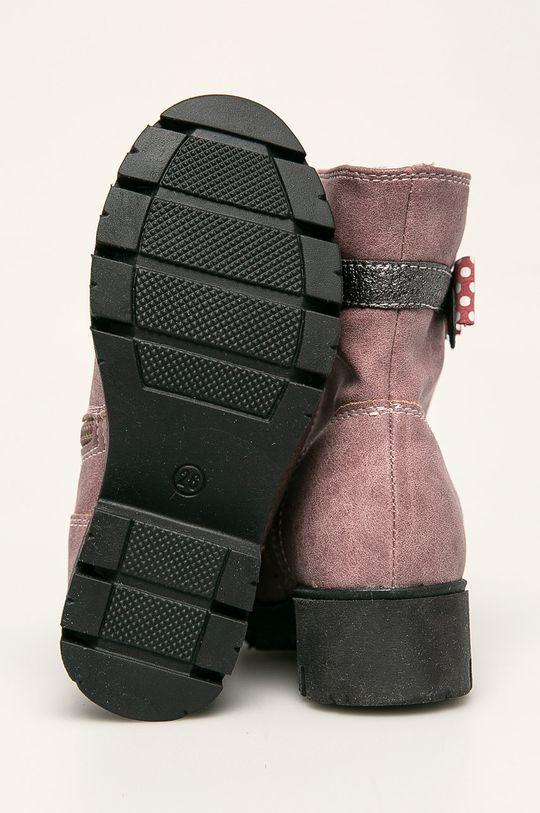 Kornecki - Dětské boty Dívčí
