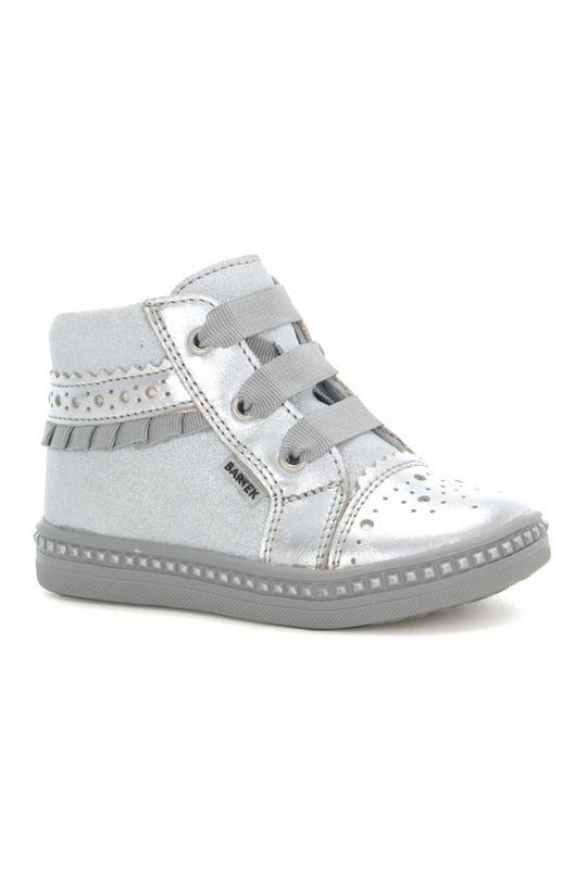 argintiu Bartek - Pantofi copii De fete