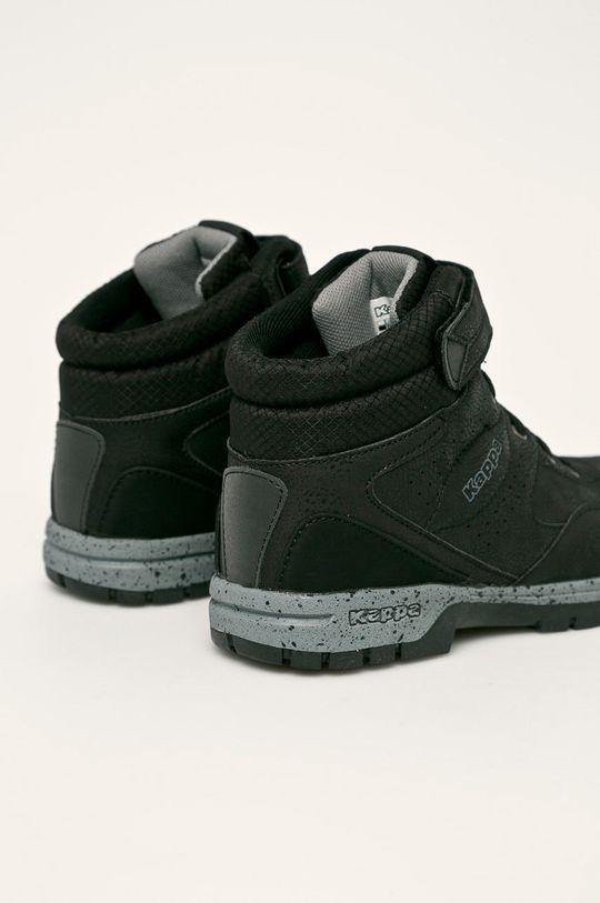 Kappa - Половинки обувки Lithium  Горна част: Синтетичен материал, Текстилен материал Вътрешна част: Текстилен материал Подметка: Синтетичен материал