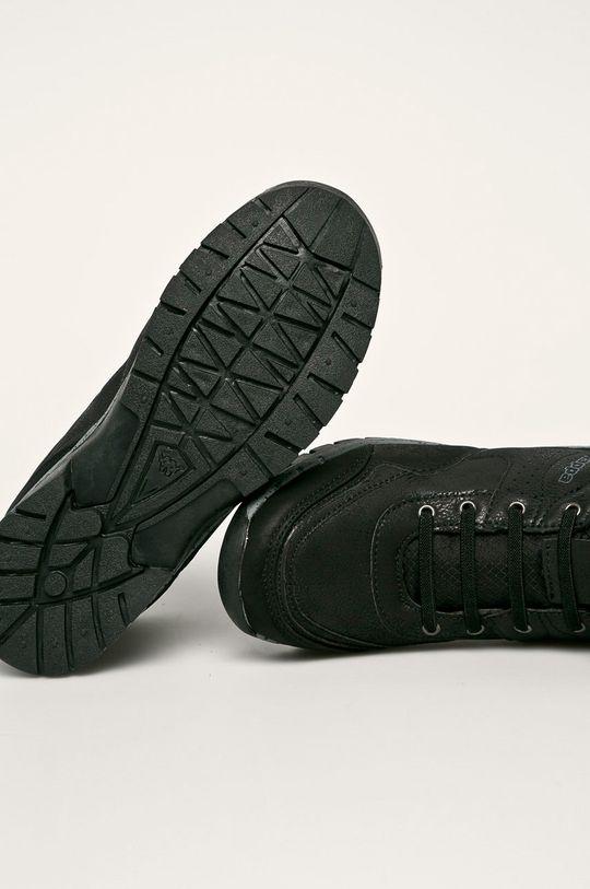 черен Kappa - Половинки обувки Lithium