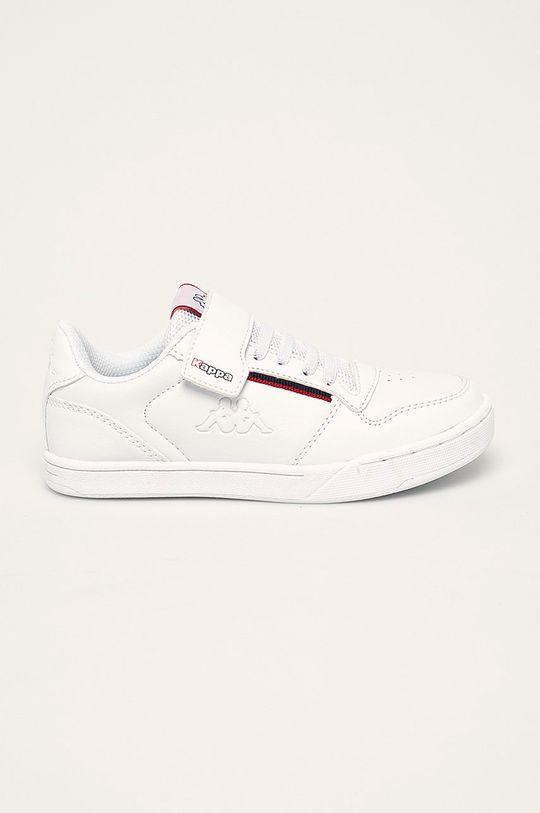 biela Kappa - Detské topánky Marabu Detský