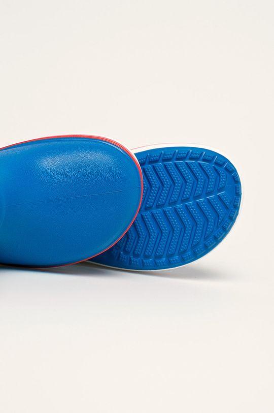 albastru Crocs - Cizme copii