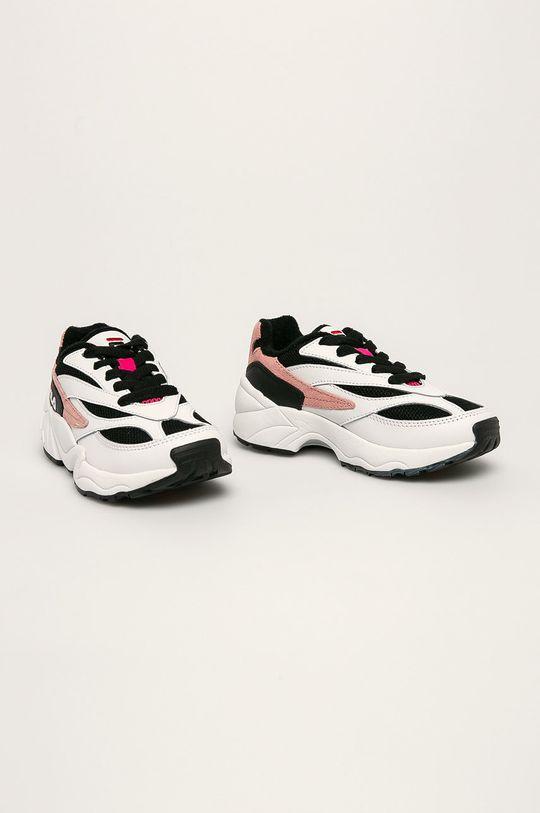 Fila - Buty dziecięce V94M różowy