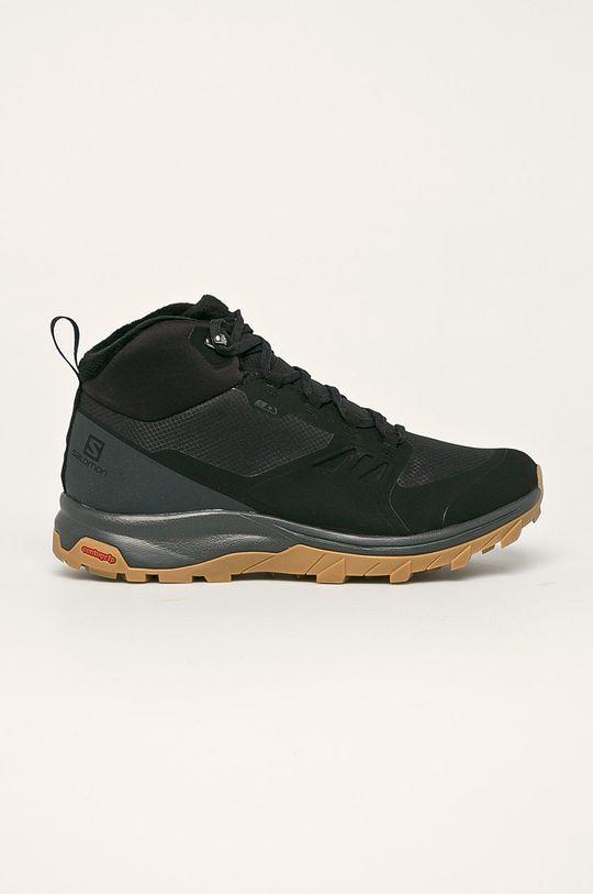 negru Salomon - Pantofi Outsnap Cswp De bărbați