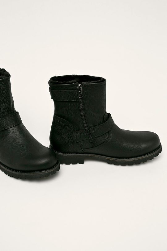 Panama Jack - Boty černá
