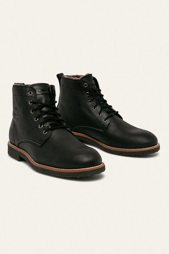 Panama Jack - Topánky čierna