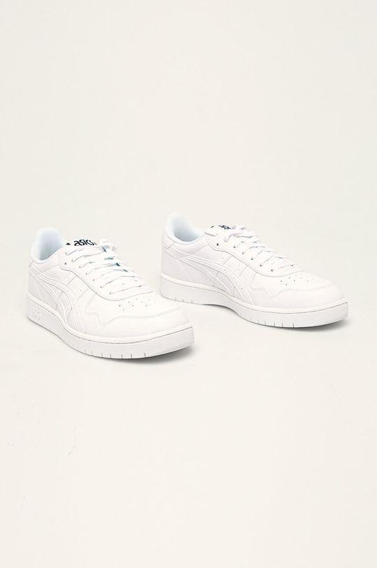 Asics Tiger - Topánky Japan S biela