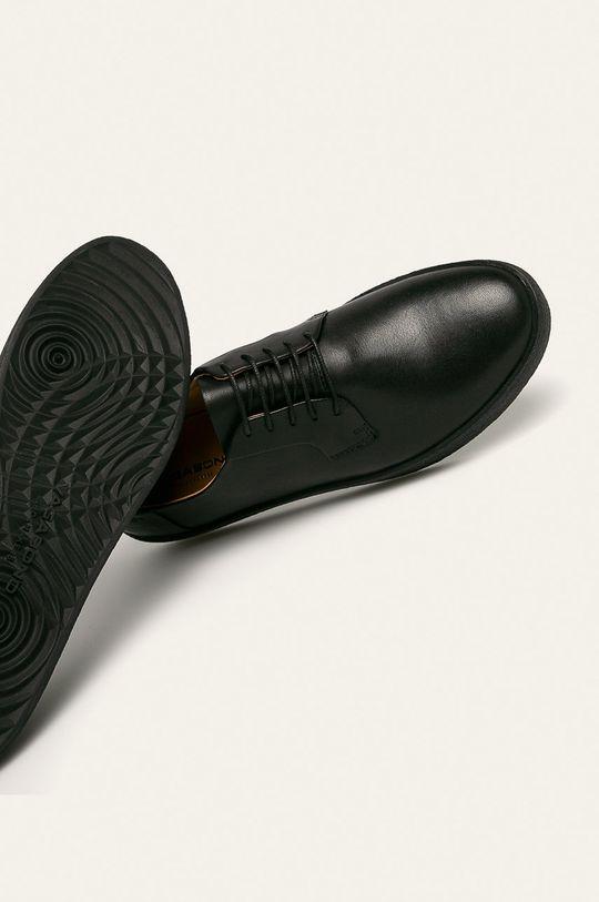 negru Vagabond - Pantof Luis