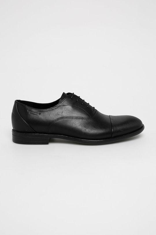 negru Vagabond - Pantof De bărbați