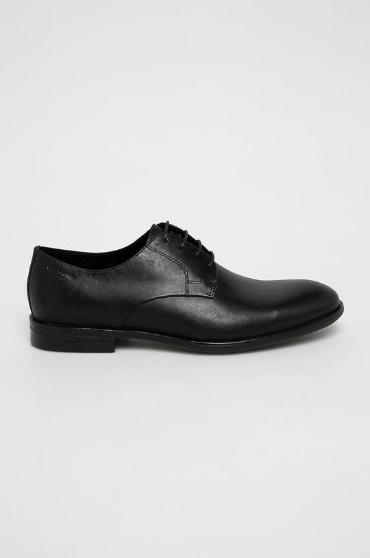 negru Vagabond - Pantof HARVEY De bărbați