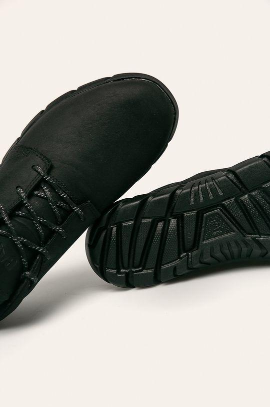čierna Caterpillar - Topánky