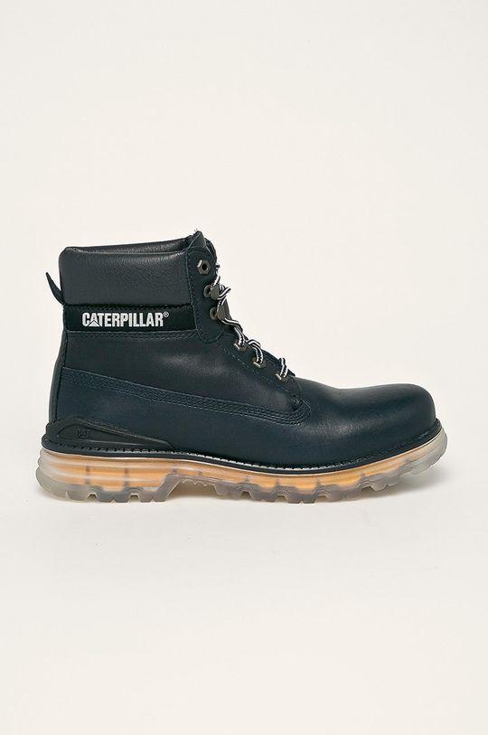 тъмносин Caterpillar - Обувки Replicate Чоловічий