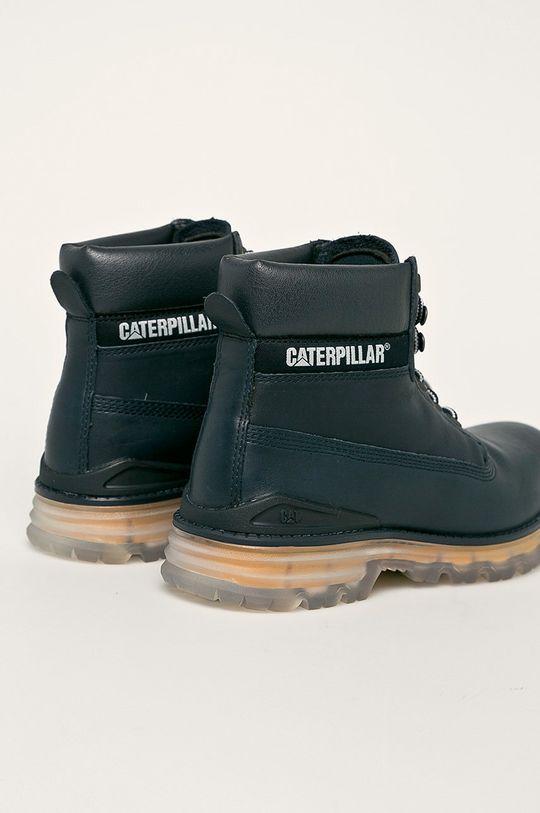Caterpillar - Обувки Replicate  Горна част: Естествена кожа Вътрешна част: Текстилен материал Подметка: Синтетичен материал