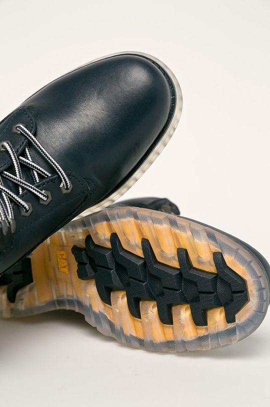 тъмносин Caterpillar - Обувки Replicate