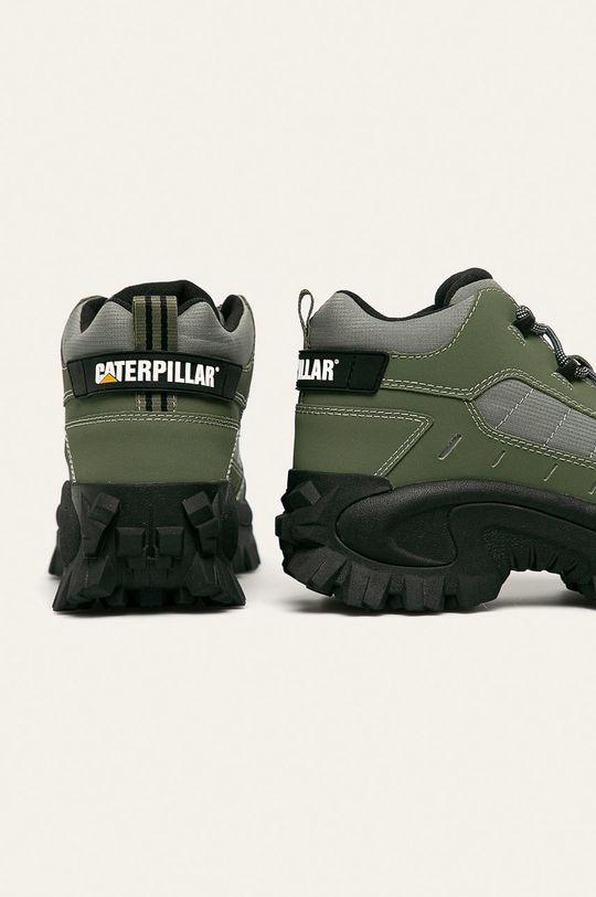 Caterpillar - Pantofi Gamba: Material textil, Material sintetic Interiorul: Material textil Talpa: Material sintetic