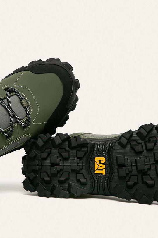 militar Caterpillar - Pantofi