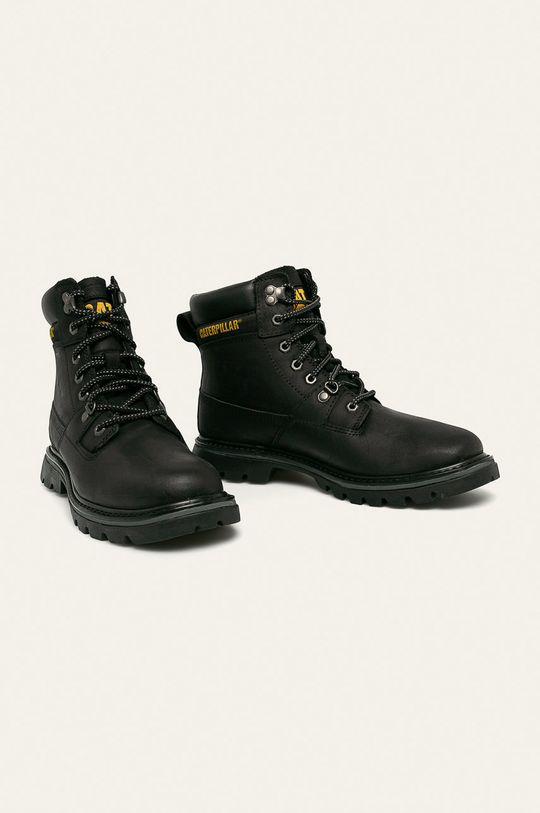 Caterpillar - Pantofi negru