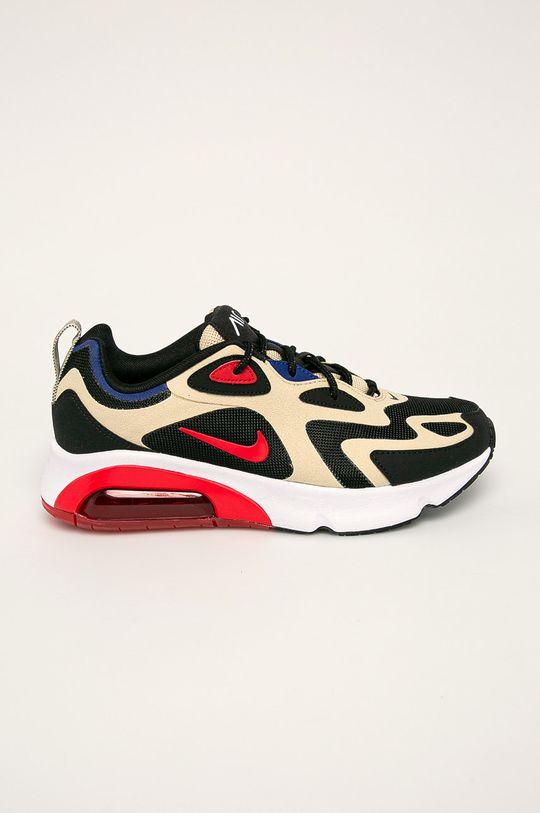 червен Nike Sportswear - Обувки Air Max 200 Чоловічий