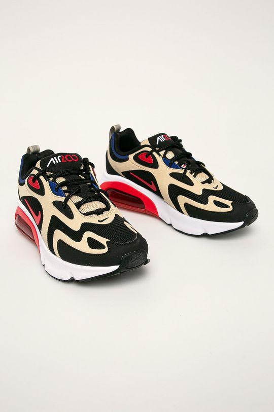 Nike Sportswear - Обувки Air Max 200 червен