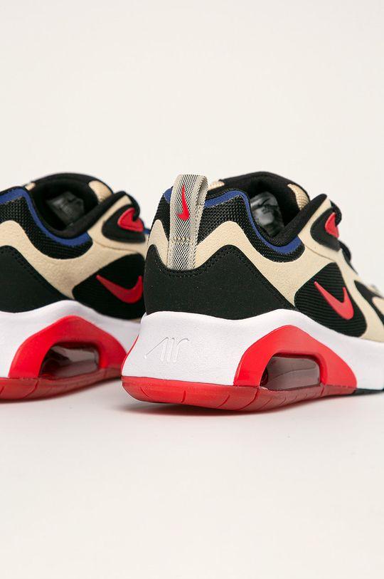 червен Nike Sportswear - Обувки Air Max 200