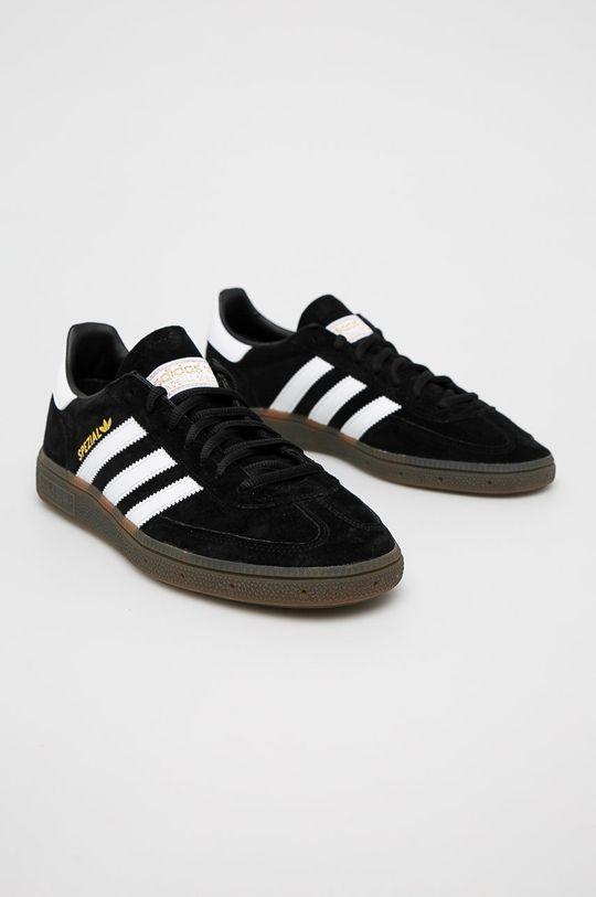adidas Originals - Boty Handball Spezial černá