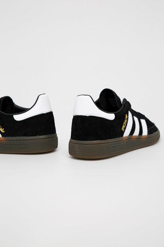 adidas Originals - Boty Handball Spezial Svršek: Umělá hmota, Přírodní kůže Vnitřek: Umělá hmota, Textilní materiál Podrážka: Umělá hmota