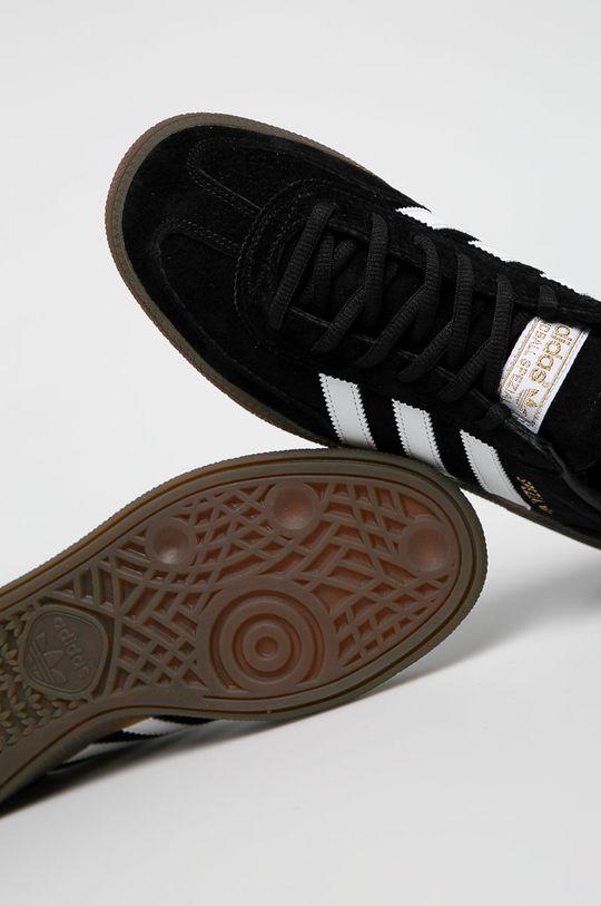 černá adidas Originals - Boty Handball Spezial