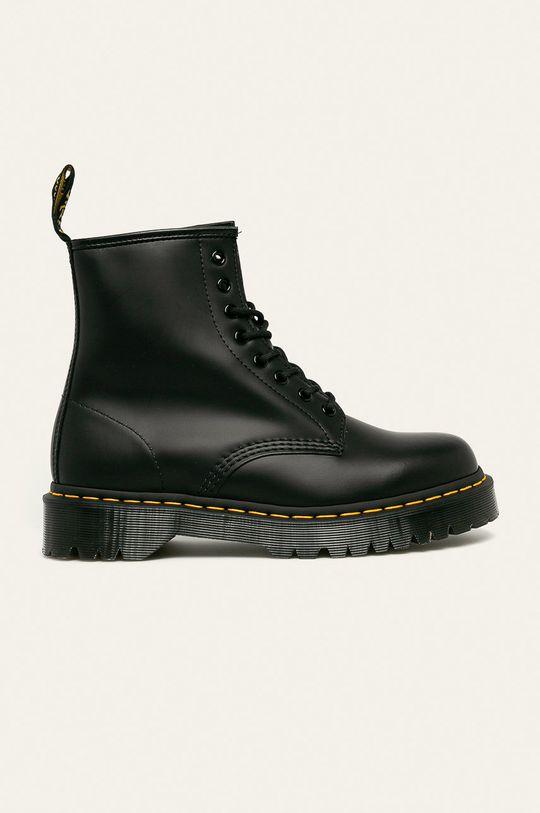 черен Dr. Martens - Високи обувки 25345001.M Чоловічий