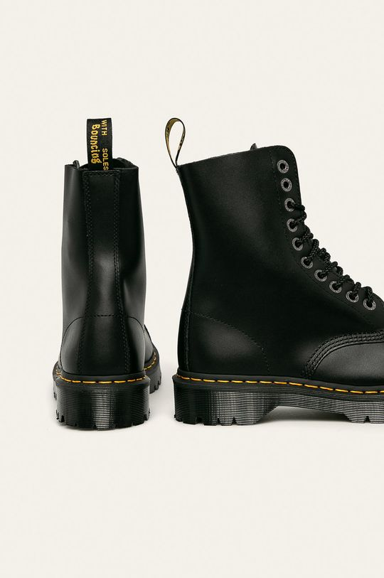 Dr Martens - Kožené boty  Svršek: Přírodní kůže Vnitřek: Textilní materiál, Přírodní kůže Podrážka: Umělá hmota