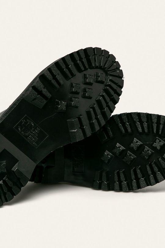 Dr Martens - Kožené boty Pánský