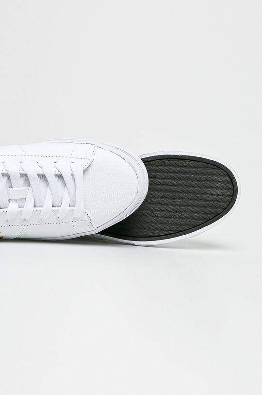 biały Polo Ralph Lauren - Buty