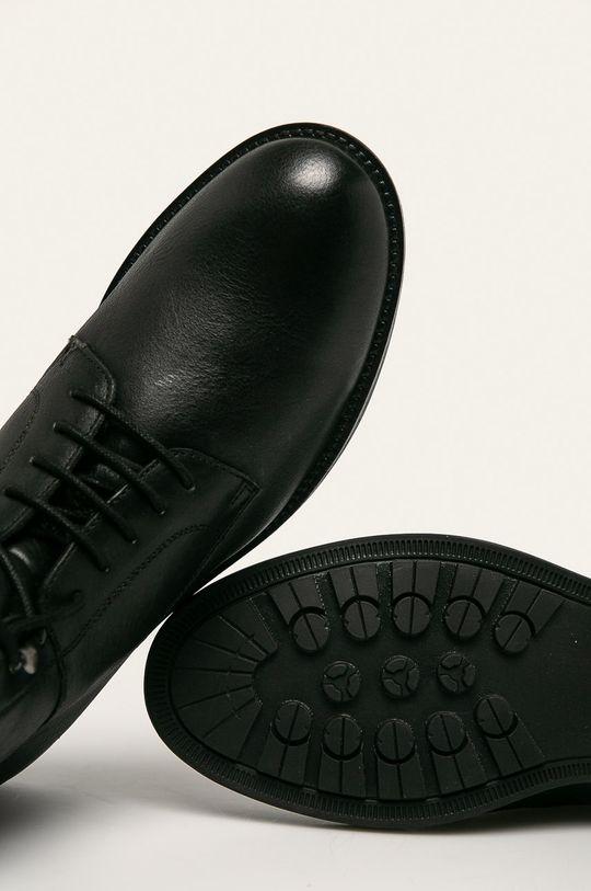 černá Pepe Jeans - Boty Gotam Boot