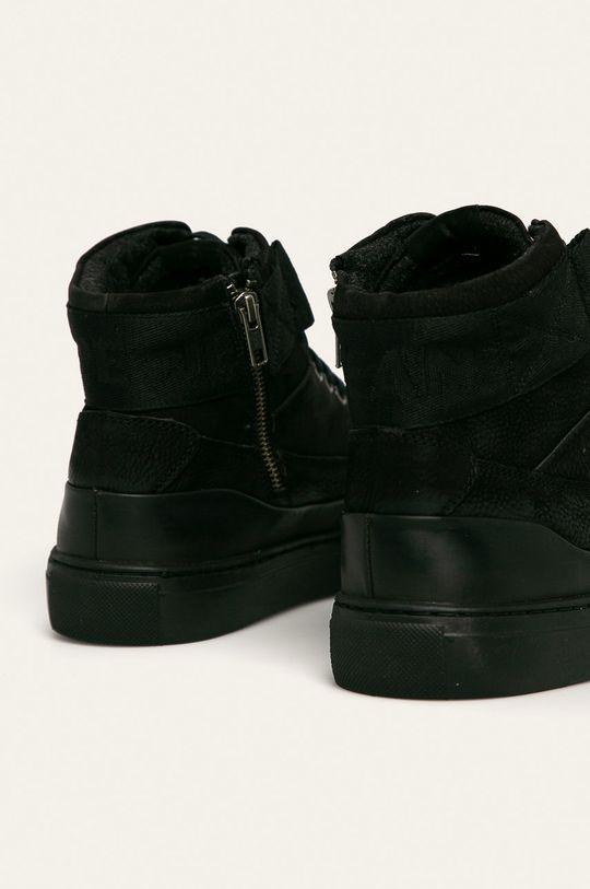 черен Pepe Jeans - Обувки MLT BOOT