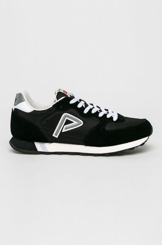negru Pepe Jeans - Pantofi Klein Archive De bărbați