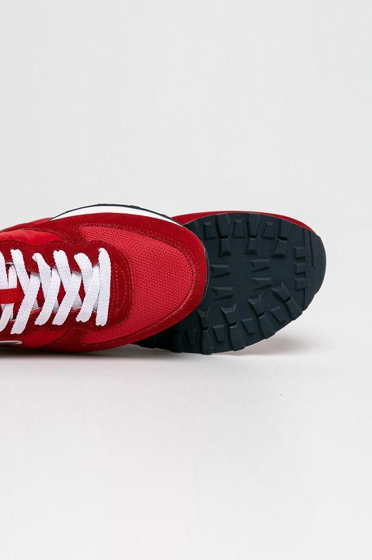 červená Pepe Jeans - Boty