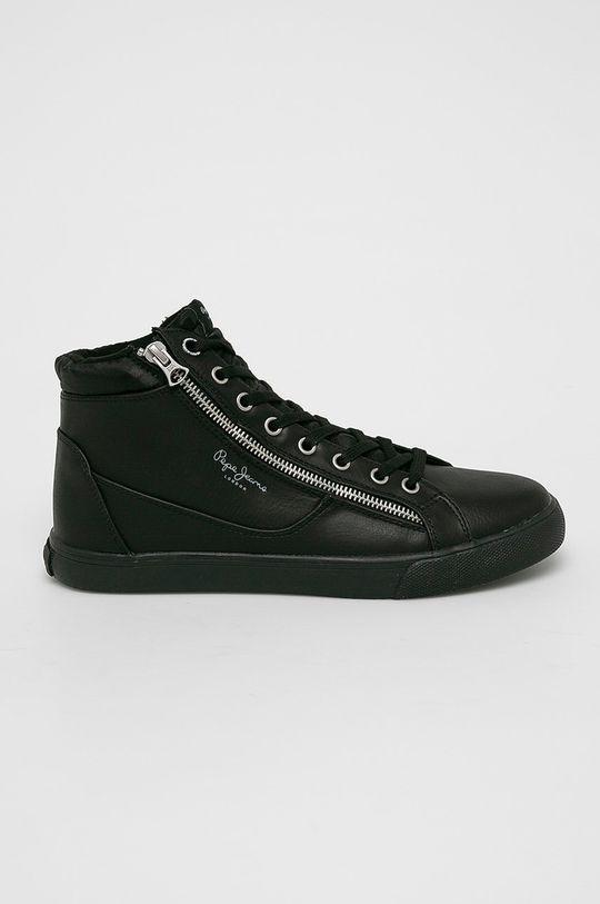 negru Pepe Jeans - Pantofi De bărbați