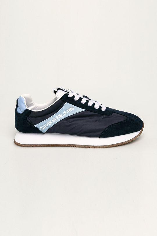 bleumarin Calvin Klein Jeans - Pantofi De bărbați