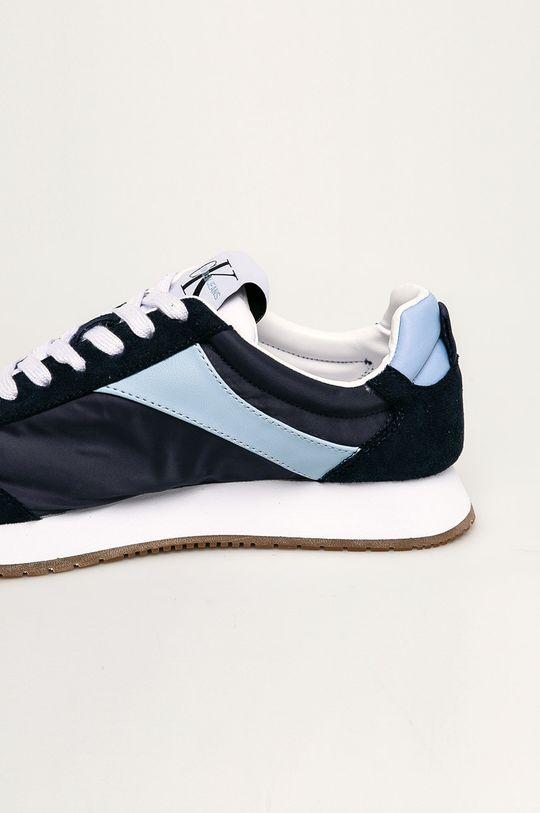 námořnická modř Calvin Klein Jeans - Boty