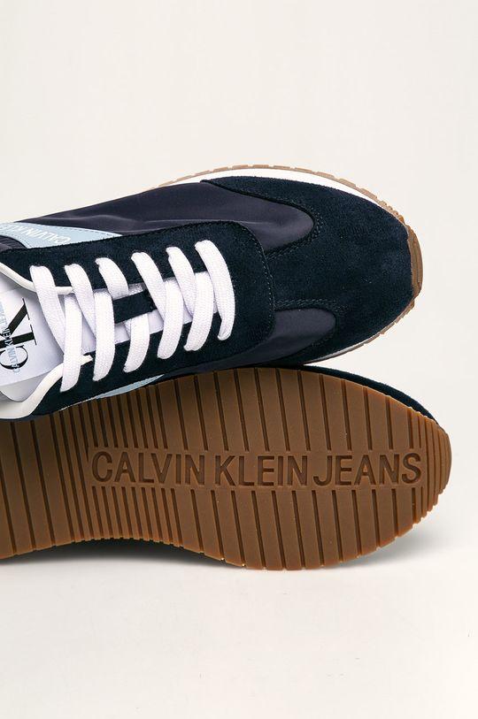 Calvin Klein Jeans - Boty Pánský