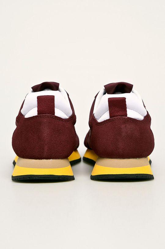 Calvin Klein Jeans - Pantofi Gamba: Material sintetic, Material textil Interiorul: Material textil, Material sintetic Talpa: Material sintetic