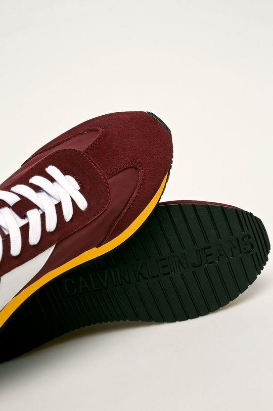 castan Calvin Klein Jeans - Pantofi