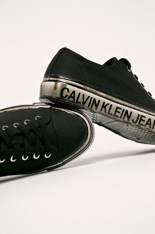 Calvin Klein Jeans - Tenisky Pánský