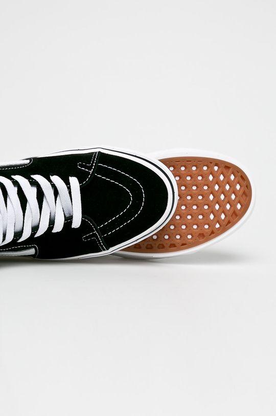 čierna Vans - Tenisky ComfyCush